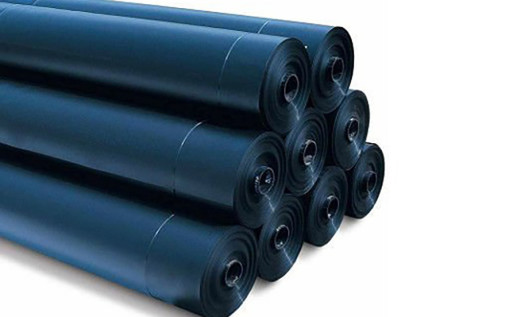 Geomembrane in HDPE