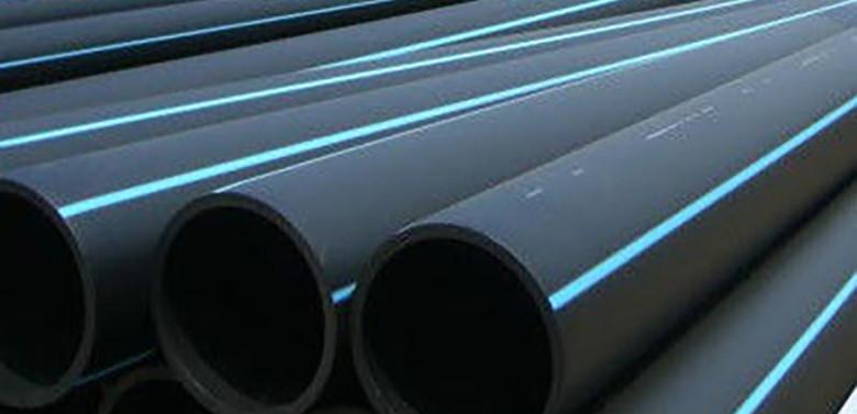 Tubi drenaggio HDPE